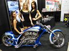 2015 Spring Motorcycle Show