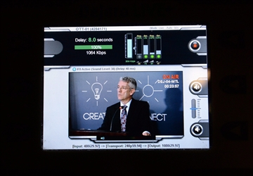 Regulator proposes new TV service code-Image1