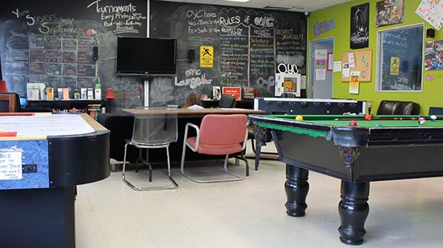 Oakville Council attempting to ease concerns about Glen Abbey youth centre