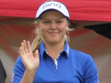Brooke makes British Open cut