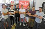 Oneset team