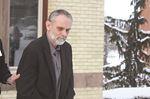 Luckhart leaves court