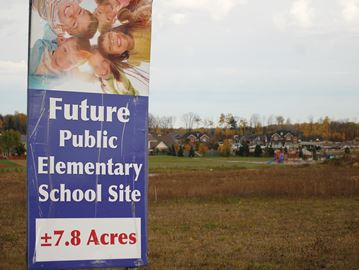 New Alcona school sparks Innisfil attendance review