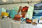 Carlisle's Art in the Country show June 6-7