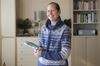 Cancer survivor fears being homeless