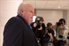 Outgoing mayor Rob Ford: Infamous and popular-Image1