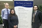 Tarion and the Town want to stop illegal building in Oakville