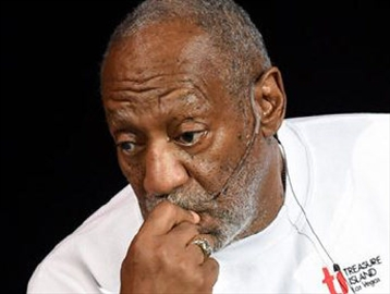COSBY CANCELLED