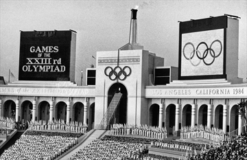 Los Angeles mayor pitches 2024 Olympic bid to IOC president-Image1