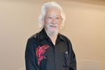 David Suzuki zones in on pesticide use during Barrie speaking event