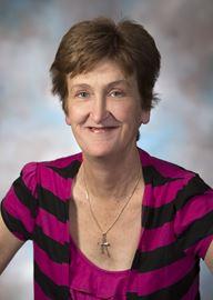 Theresa McNicol
