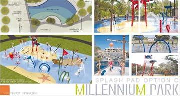Destination splash pad to arrive at Millennium Park– Image 1
