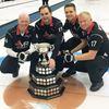 Glenn Howard wins 17th Ontario Tankard men's curling championship