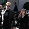 Avril Lavigne and Chad Kroeger 'didn't see eye to eye'-Image1