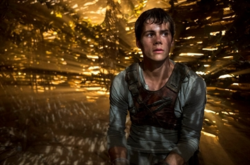'Maze Runner' races past 'Tombstones' with $32.5 M-Image1