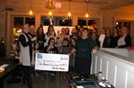 Glamapalooza raises $1500 for Collingwood hospital