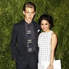 Vanessa Hudgens celebrates anniversary at vineyard-Image1