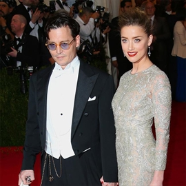 Amber Heard feuding with Johnny Depp's family-Image1