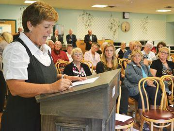 Hospital board implored to support Penetanguishene health hub