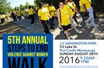 Walk to end violence