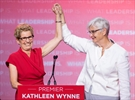 Wynne says some sex-ed protesters homophobic-Image1