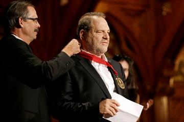 Oprah Winfrey, Harry Belafonte honoured by Harvard-Image1
