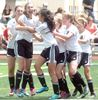 St. Thomas More edges Cardinal Newman in jr. girls soccer final
