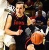 Mackenzie marches into the madness with Bucknell