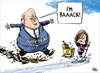 Duffy cartoon