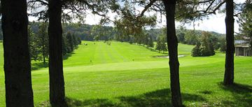 Stirling Oak Hills Golf