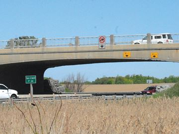 Innisfil bridge closure not quite as bad as town first thought