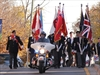 Georgetown Remembrance 2011