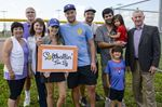 Softballn' for Liz raises $4,000 for Princess Margaret Cancer Foundation