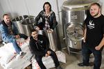 Manantler Craft Brewing Co.