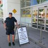 Pop-Up-Cop-Shop