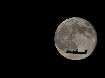 Super Moon June 2013