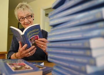 Rosemary Ganley's Book