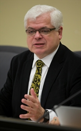 Toronto-Danforth MPP Peter Tabuns