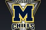 Mississauga Chiefs logo
