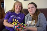 Simcoe Candlelighters support families dealing with cancer at home