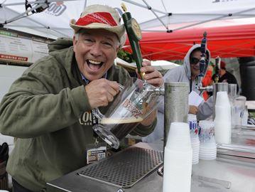 Burlington Beer Fest to be held July 17-19 at Spencer Smith Park