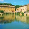 Take it slow and enjoy the best of what romantic Tuscany has to offer