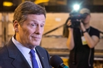 One bylaw needed for Uber and all cabs: Tory-Image1