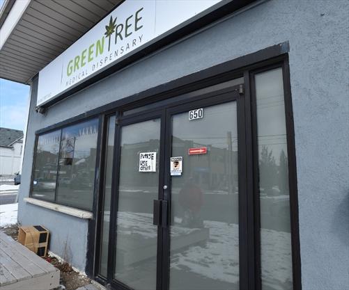 Pot Dispensaries In Kitchener Waterloo
