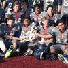 Abbey Park wins tier 3 senior football title