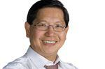 Richmond Hill Councillor Godwin Chan