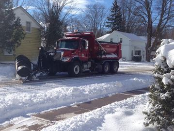 Privatized snowplowing may cost Meaford a million more