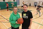 St. Pat's Irish already eyeing provincial championships