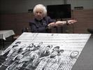 Canadian survivor returns to Auschwitz -Image1