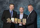 Provincial award-winners